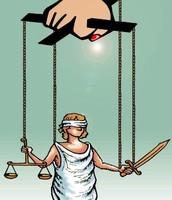 Democracia Corrupta