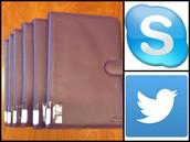 Nooks, Twitter, Skype...Oh My!
