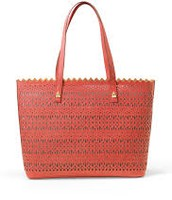 Avalon Tote Perf
