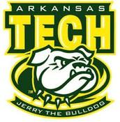 1# Arkansas Tech University