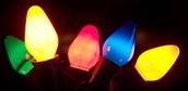 Madison collecting old Christmas lights