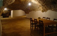 Vieng Xai Cave Network