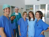 i want to be and anesthesiologist!