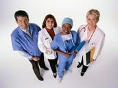 Pre-Health Professions Advisors