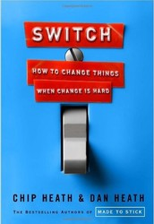 Switched Chapter #3:  Script the Critical Moves