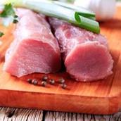Hawaiian Pork and Peas