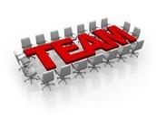 Vertical Team Teacher Leaders Names for 2015-2016