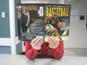 Westview Jr/Sr High School Media Center