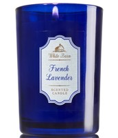 Medium Candle  French Lavender