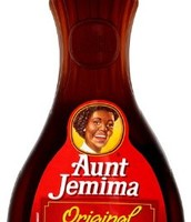A well known syrup