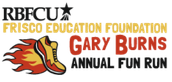 Gary Burns Annual Fun Run
