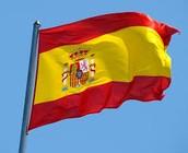 SPAIN!!!