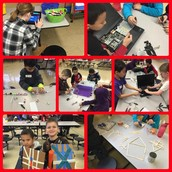 What does a library makerspace look like?