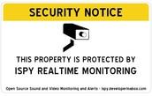 Seguridad Informática y Vigilancia