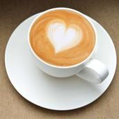 Lots of love Latte