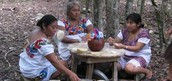 One on One With The Mayan Families