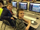 Hour of Coding at RES