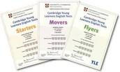 Besplatne radionice za Cambridge Young Learners