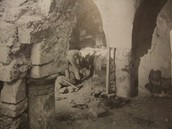 בית הכנסת לפני הפני השיפוץ