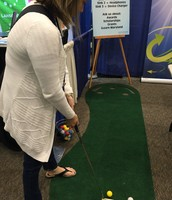 Putting for Prizes