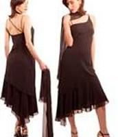 Tango Dress for Women