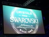Swarovski Partnership