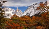 Argentina in the Fall