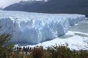 Ice Deposition