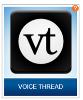 Voice Thread! A great meaningful, independent work digital tool!