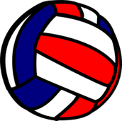 Volleyball Signups this week
