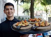 La meta de esta cevichería es ser el mejor restaurante a nivel nacional y también que ustedes clientes disfruten nuestros diversos platos del mar.