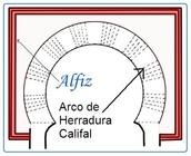 Arco de Herradura Califal