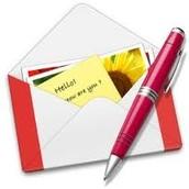 Potrebno je da imate G-mail nalog