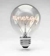 Energy Saving Reminder