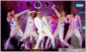 Justin Bieber in Concert at Milwaukee