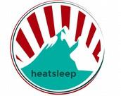 heatsleep air mattress company