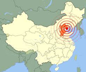 China's Great Earthquake