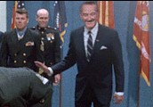 Forrest Gump Winning the Medal of Honor