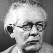 Piaget's theory suggests that children go through four basic stages of mental development.