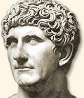 Mark Antonius (Antony)
