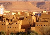 This is what Morocco looks like