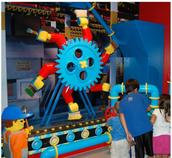 December 8 - 2nd grade Field Trip to Legoland