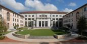 Emory's Campus