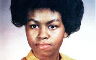 Michelle Age 17