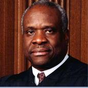 Clarence Thomas - Associate