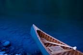 Brian's Boat