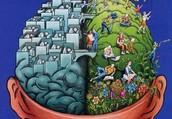 Brain Hemisphere Results