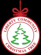 LIBERTY COMMUNITY CHRISTMAS TREE FOOD DRIVE