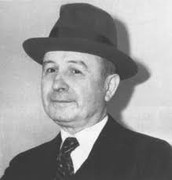 Johnny Torrio