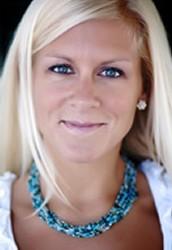 Katie Greer